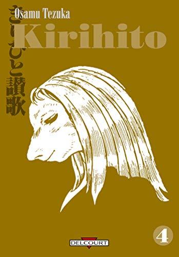 KIRIHITO T04: TEZUKA OSAMU