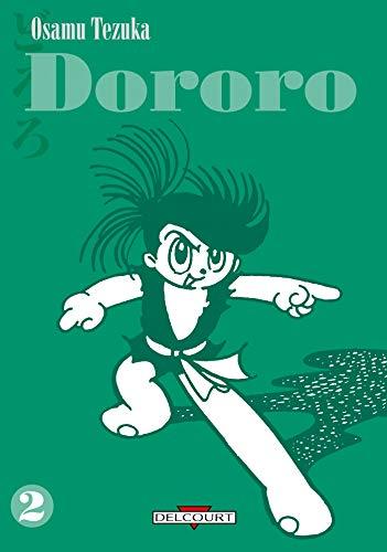 DORORO T02: TEZUKA OSAMU
