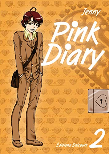 9782756002385: Pink Diary, Tome 2 (French Edition)