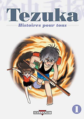 9782756002439: Tezuka, histoires pour tous T01