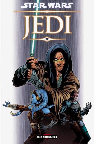 9782756002651: Star Wars Jedi, Tome 2 : Ténèbres