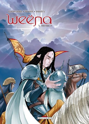 9782756003375: Weëna, Tome 5 (French Edition)