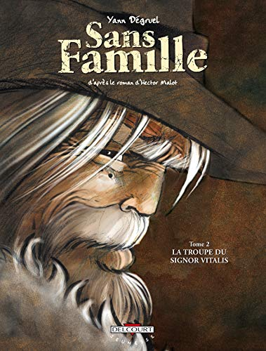 9782756003443: Sans Famille, Tome 2 (French Edition)