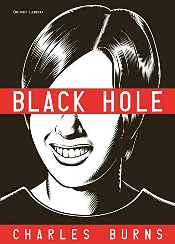 9782756003795: Black Hole Intégrale T01 à T06