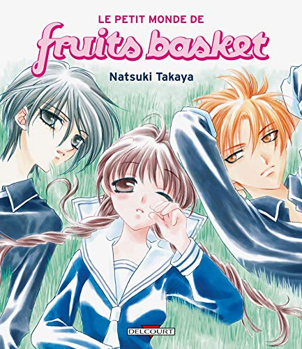 9782756004341: Fruits Basket - Le petit monde de Fruits Basket