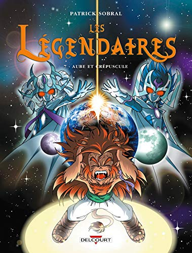 9782756005324: Les Légendaires, Tome 7 (French Edition)