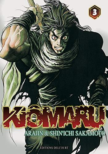 9782756005539: Kiomaru Vol.3