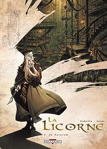 La Licorne, Tome 2 (French Edition): Mathieu Gabella