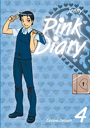 9782756006154: Pink Diary, Tome 4 (French Edition)