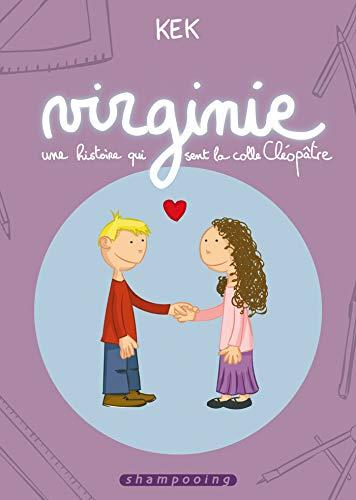 9782756006338: Virginie (French Edition)