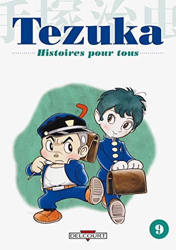 Histoires pour tous, Tome 9 (French Edition) (2756007099) by OSAMU TEZUKA