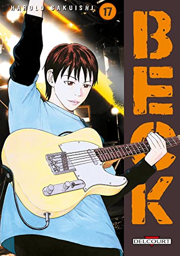 9782756007182: Beck, Tome 17 (French Edition)