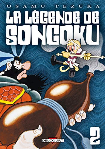 La légende de Songoku, Tome 2 (French Edition) (9782756007311) by [???]