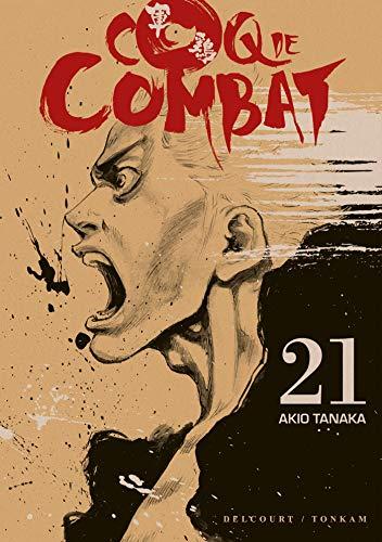 9782756007892: Coq de combat Vol.21