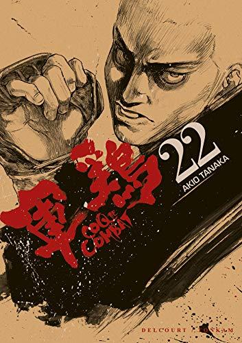 9782756007908: Coq de combat Vol.22