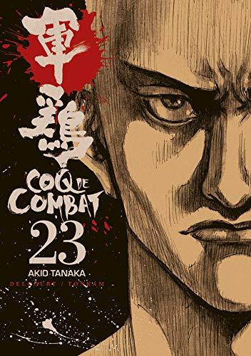9782756007915: Coq de combat Vol.23