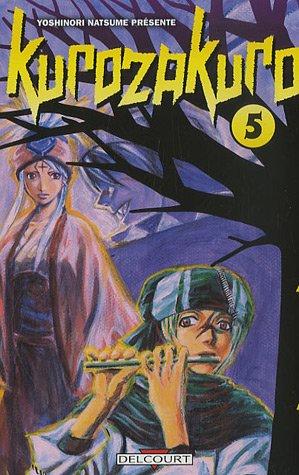 9782756008004: Kurozakuro Vol.5