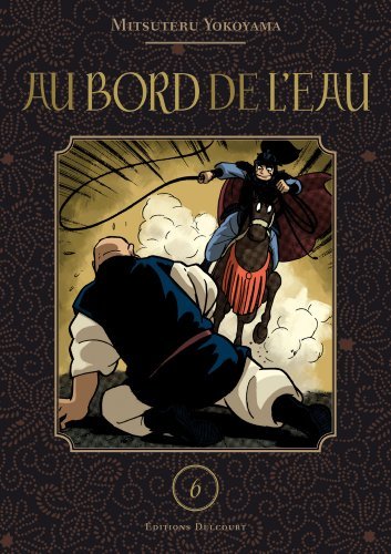 9782756008097: Au bord de l'eau, Tome 6 (French Edition)