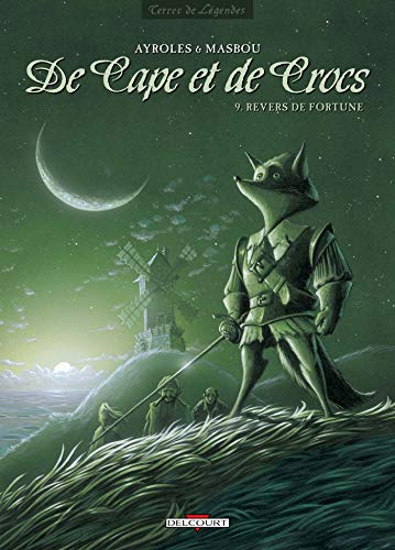 9782756008356: De Cape et de Crocs, Tome 9 (French Edition)