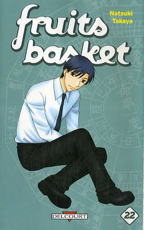 9782756008615: Fruits Basket, Tome 22 (French Edition)
