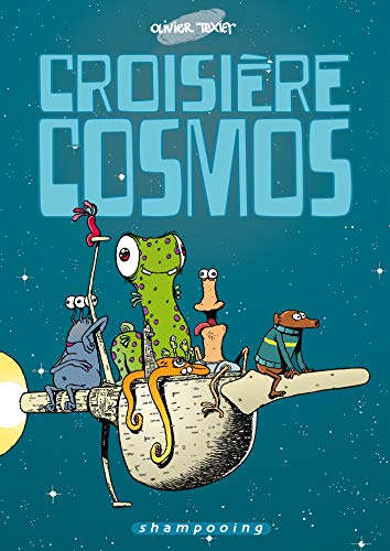 9782756008790: Croisière Cosmos (French Edition)