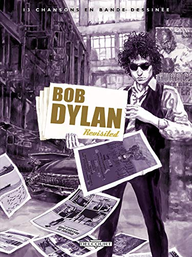 9782756008806: Bob Dylan revisited (DELC.HORS COLL.)