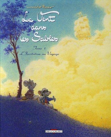 9782756009797: Le Vent dans les Sables, Tome 1 : L'Invitation au Voyage