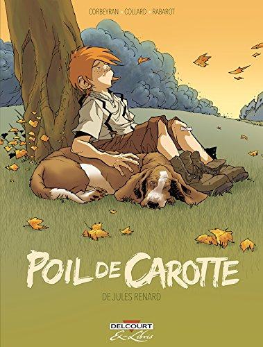 POIL DE CAROTTE, DE JULES RENARD: CORBEYRAN �RIC