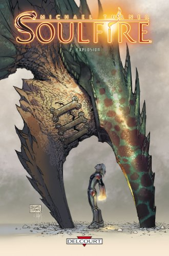 Soulfire, Tome 2 (French Edition) (275601088X) by Michael Turner