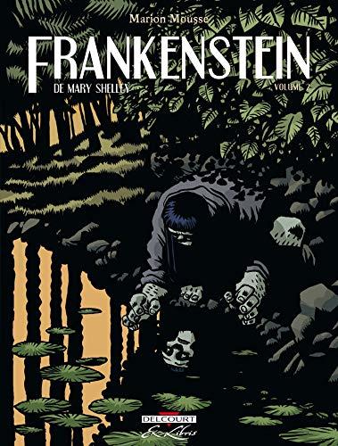 Frankenstein, Tome 2 : Galopin, Marie