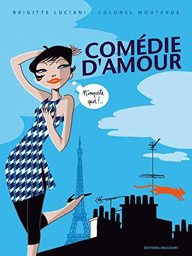 9782756011332: Comédie d'amour (French Edition)