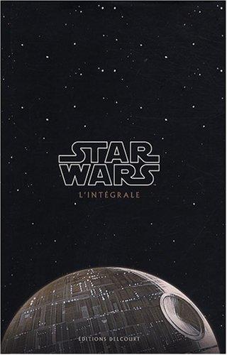 9782756011394: star wars ; intégrale t.1 à t.6