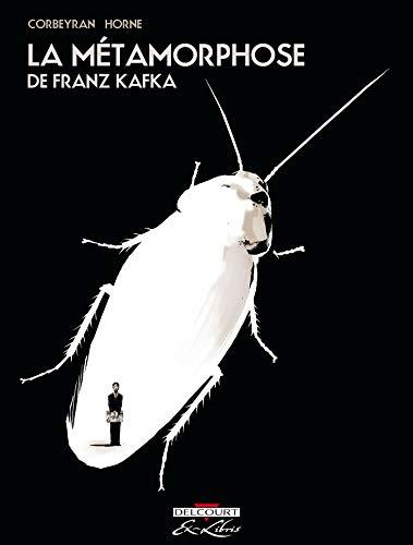 9782756013305: La m�tamorphose (Ex-Libris)