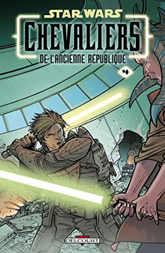 9782756014364: Star Wars Chevaliers de l'ancienne République, Tome 4 (French Edition)