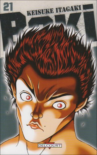 9782756014661: Baki, Tome 21 (French Edition)