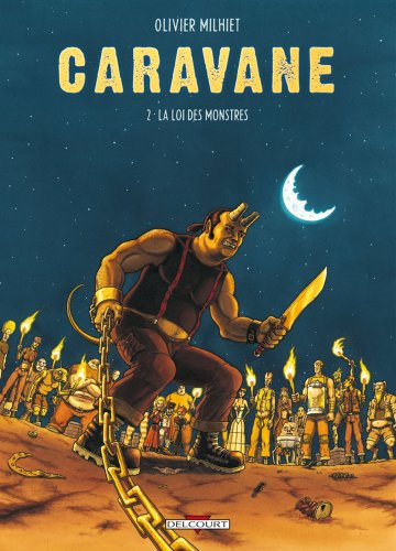 9782756015347: Caravane, Tome 2 (French Edition)