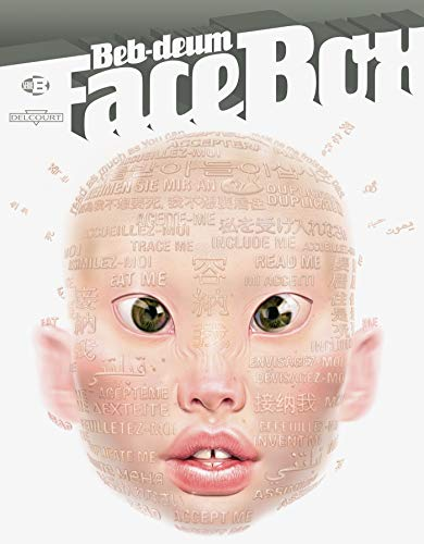 9782756015408: FaceBox (French Edition)