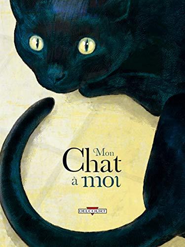 9782756015576: Mon chat � moi