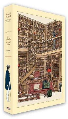 9782756016108: A la recherche du temps perdu : Un amour de Swann : Coffret en 2 volumes (French Edition)