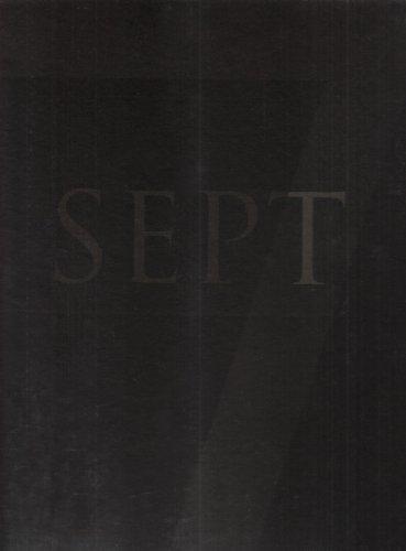 9782756016122: Sept Prisonniers : Avec bo�te de rangement