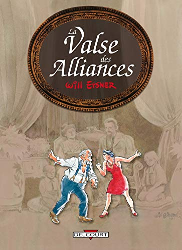 9782756016818: Valse des alliances Reédition