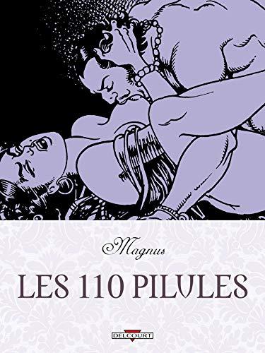 9782756018119: Les 110 pilules (Erotix)