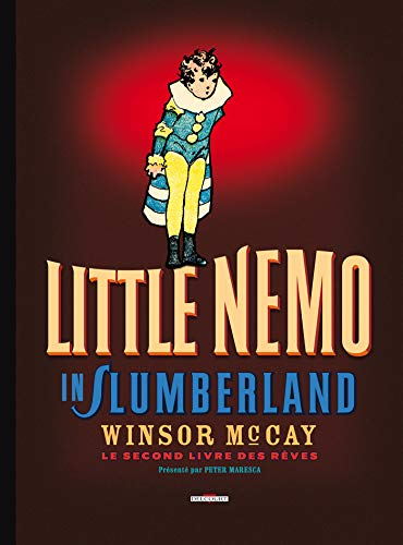 9782756018157: Little Nemo in Slumberland (French Edition)