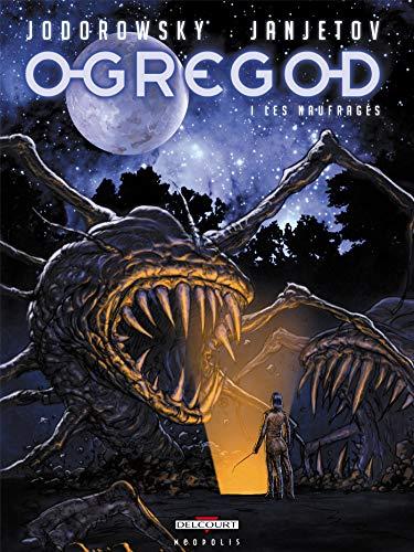 9782756019413: Ogregod, Tome 1 (French Edition)