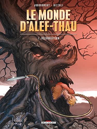 9782756019437: Le monde d'Alef-Thau, Tome 1 (French Edition)