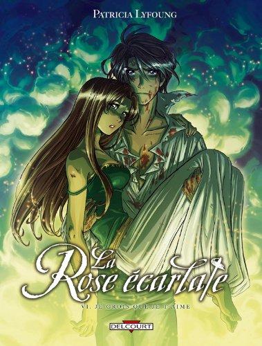 9782756019932: Rose �carlate (la) Vol.6