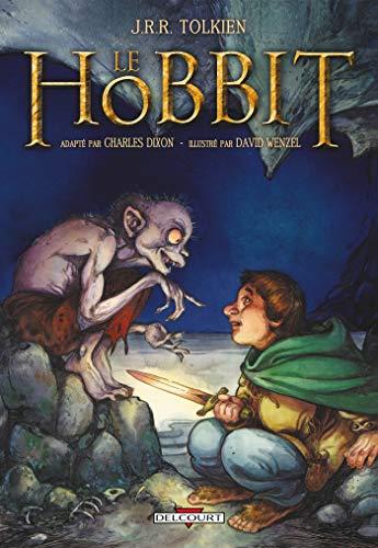 9782756020037: Bilbo le Hobbit