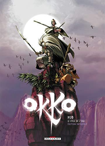 9782756020556: Okko, Tome 1 et 2 : Le cycle de l'eau (Long métrage)