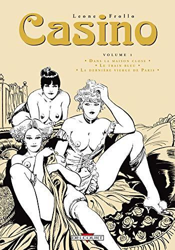 Casino, Tome 1 (French Edition): Leone Frollo
