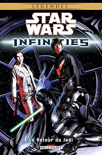 9782756021133: Star Wars Infinities, Tome 3 (French Edition)